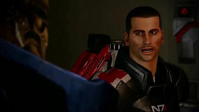 Mass Effect 3 Will Be Scored By Legendary Composer Clint