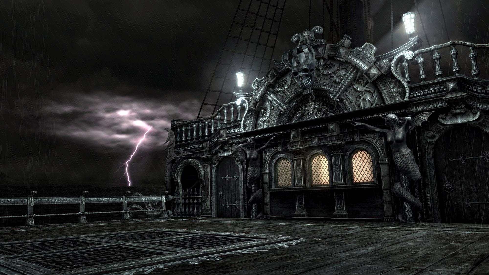 Soul Calibur V Assets Reveal Human Cervantes Winged