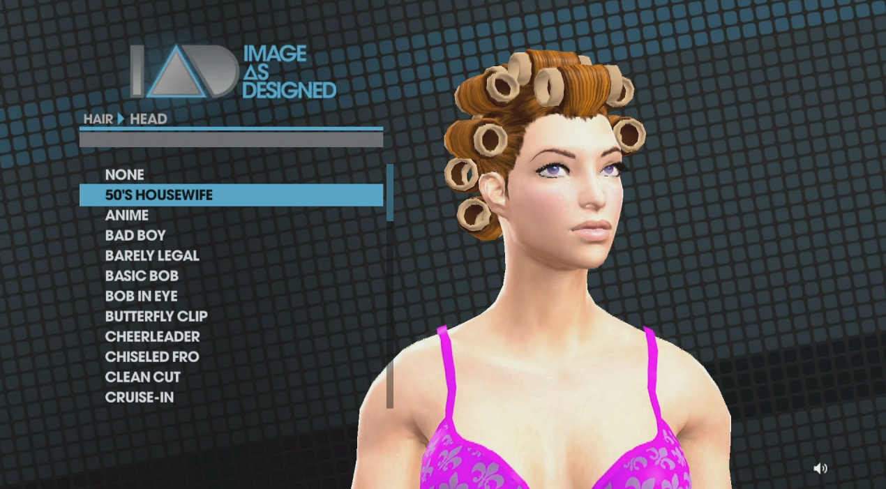 saints row the third how to create character