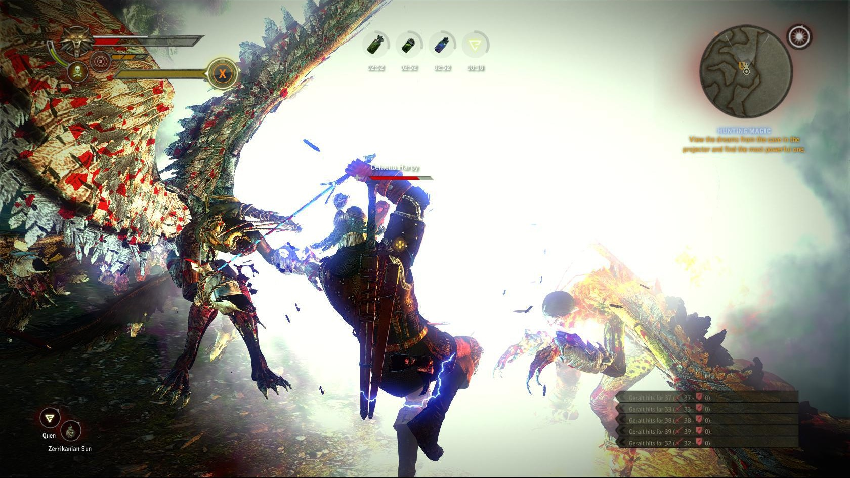 The Witcher 2 1 2 Patch Released With Balance Improvements Dlc Neoseeker