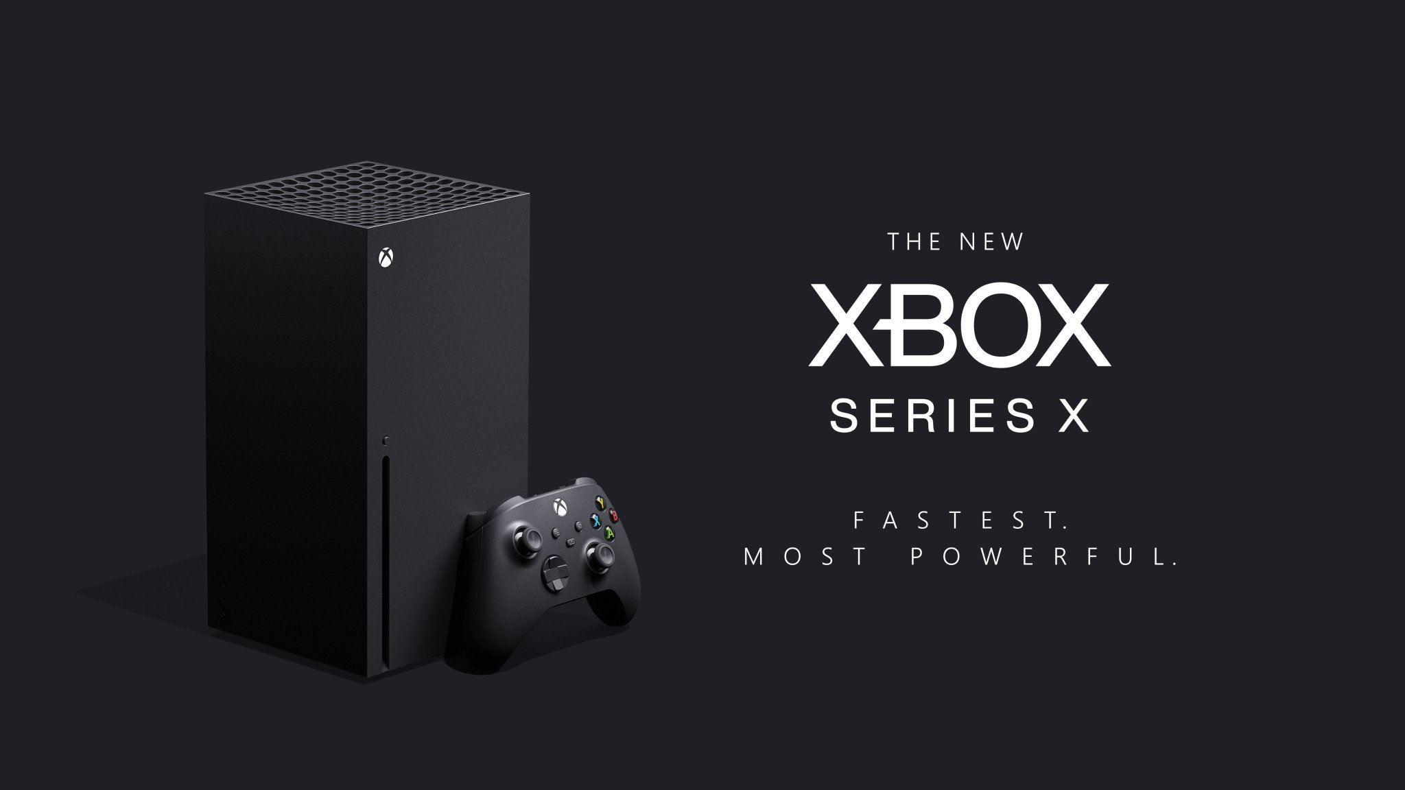 Xbox Series X console confirmed for Holiday 2020, fully ...