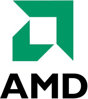 AMD has record $1.65B second