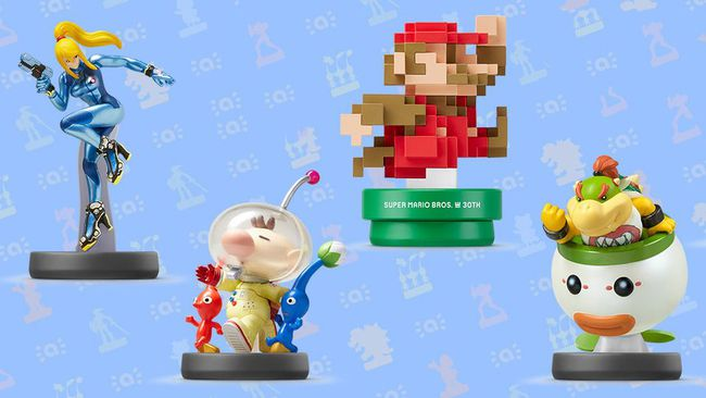 Nintendo S Upcoming Wave Of New Amiibo Scheduled For September And