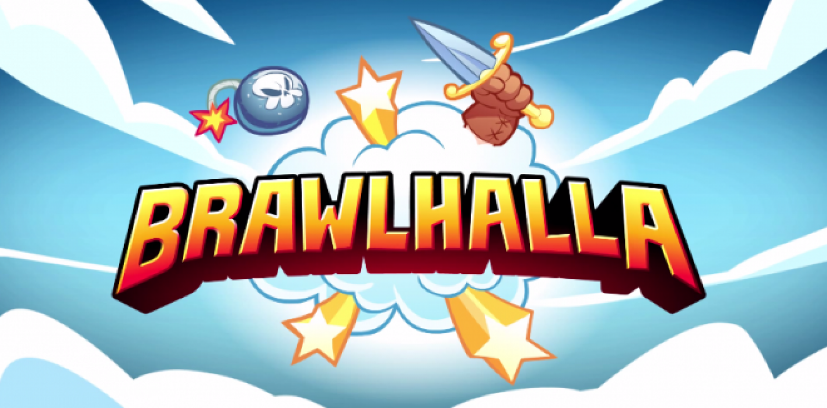 The gates of Brawlhalla swing wide for open beta November ...