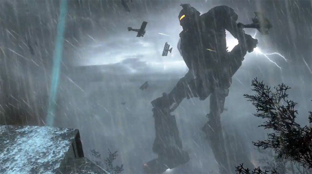 Call Of Duty Black Ops 2 Video Previews And Delves Into