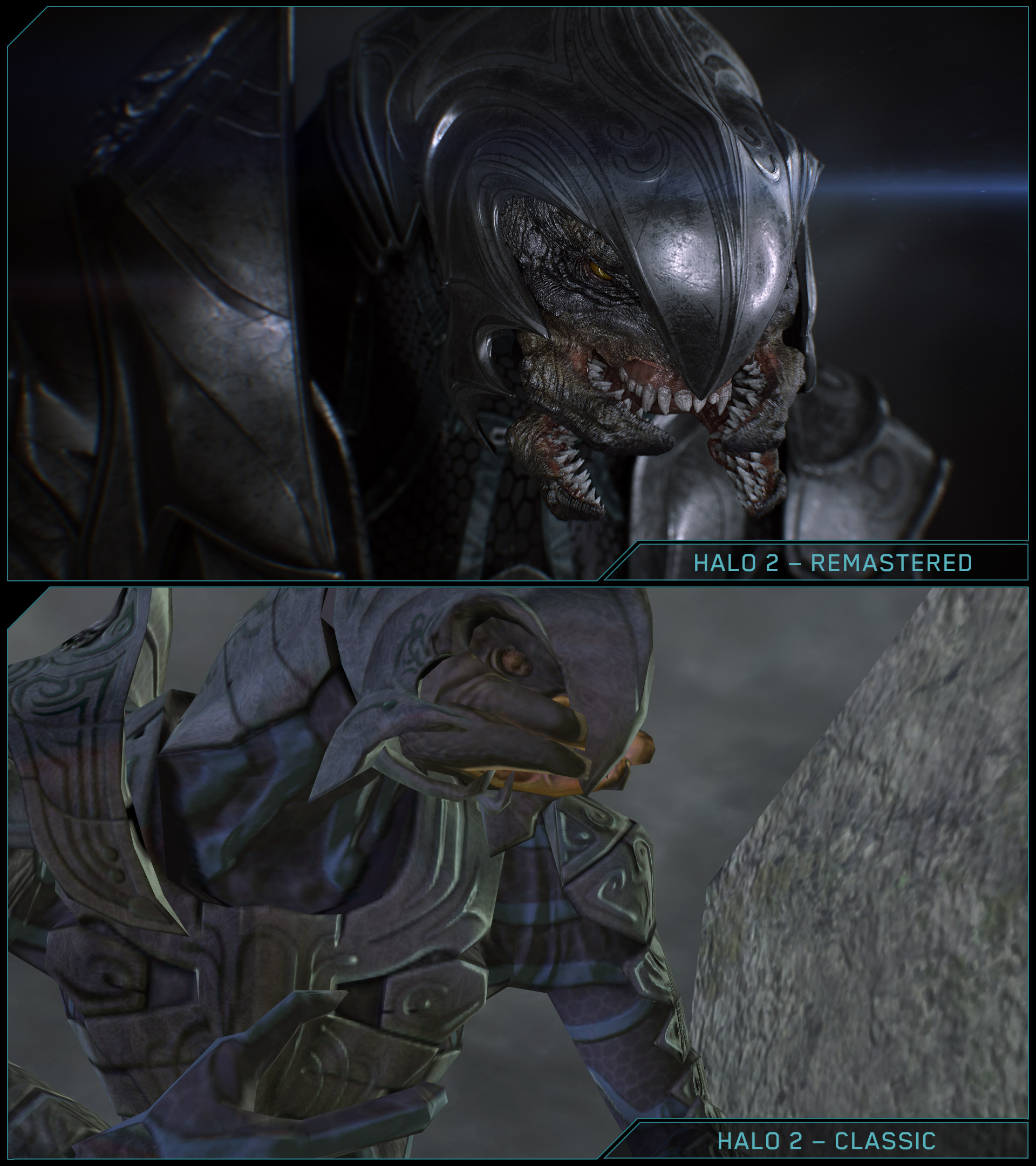 Halo At E3 2014 The Arbiter Returns In Halo The Master