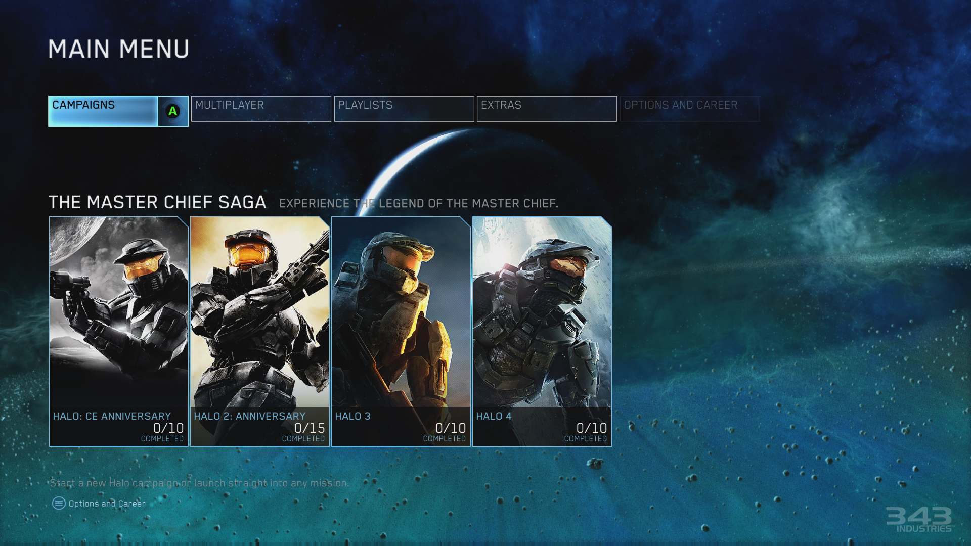 Halo At E3 2014 The Arbiter Returns In Halo The Master Chief