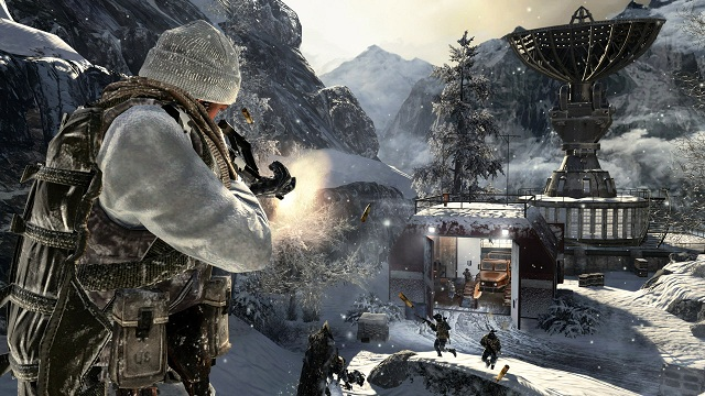Call of Duty: Black Ops 'First Strike' DLC adds five maps Image 1
