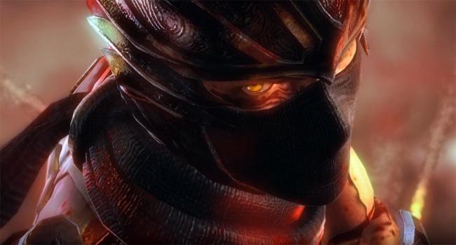 GDC 2011 kicks off today  Ryu Hayabusa Face