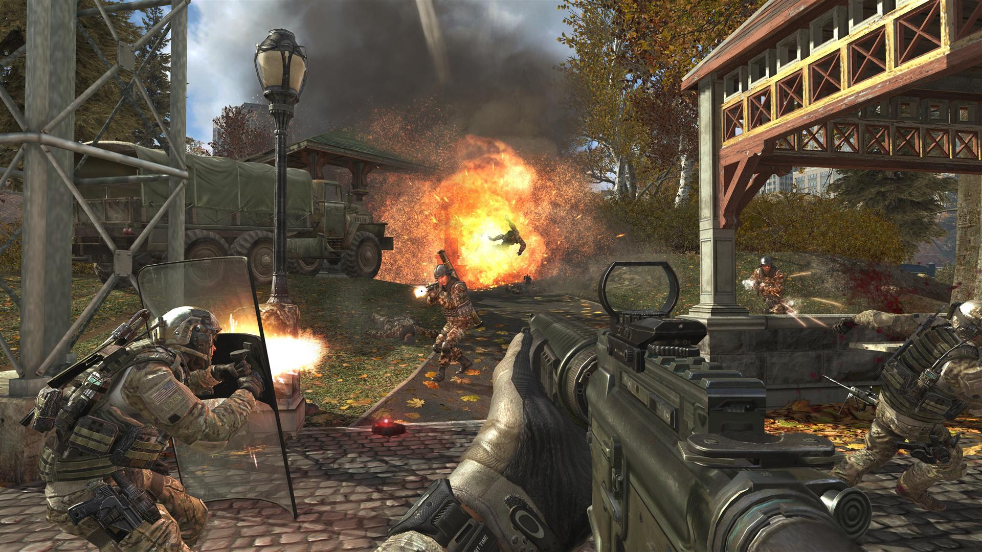 Modern Warfare 3 Elite Content Coming To Psn Late February Neoseeker