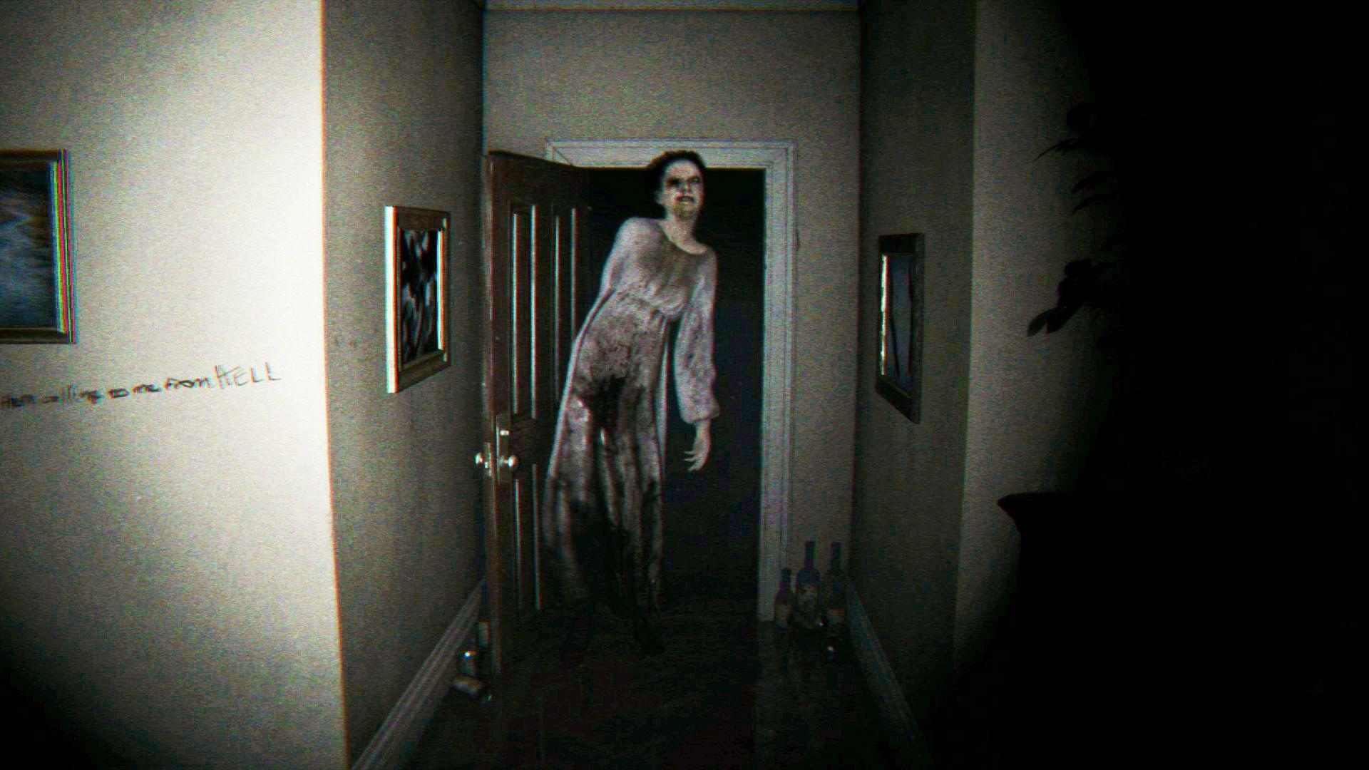 Silent Hill Pt Download