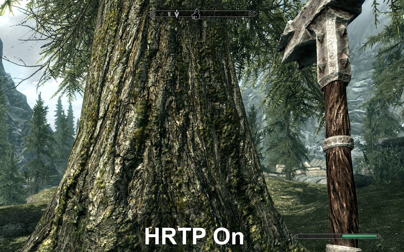 Screens Zimmer 7 angezeig: skyrim hd texture pack download