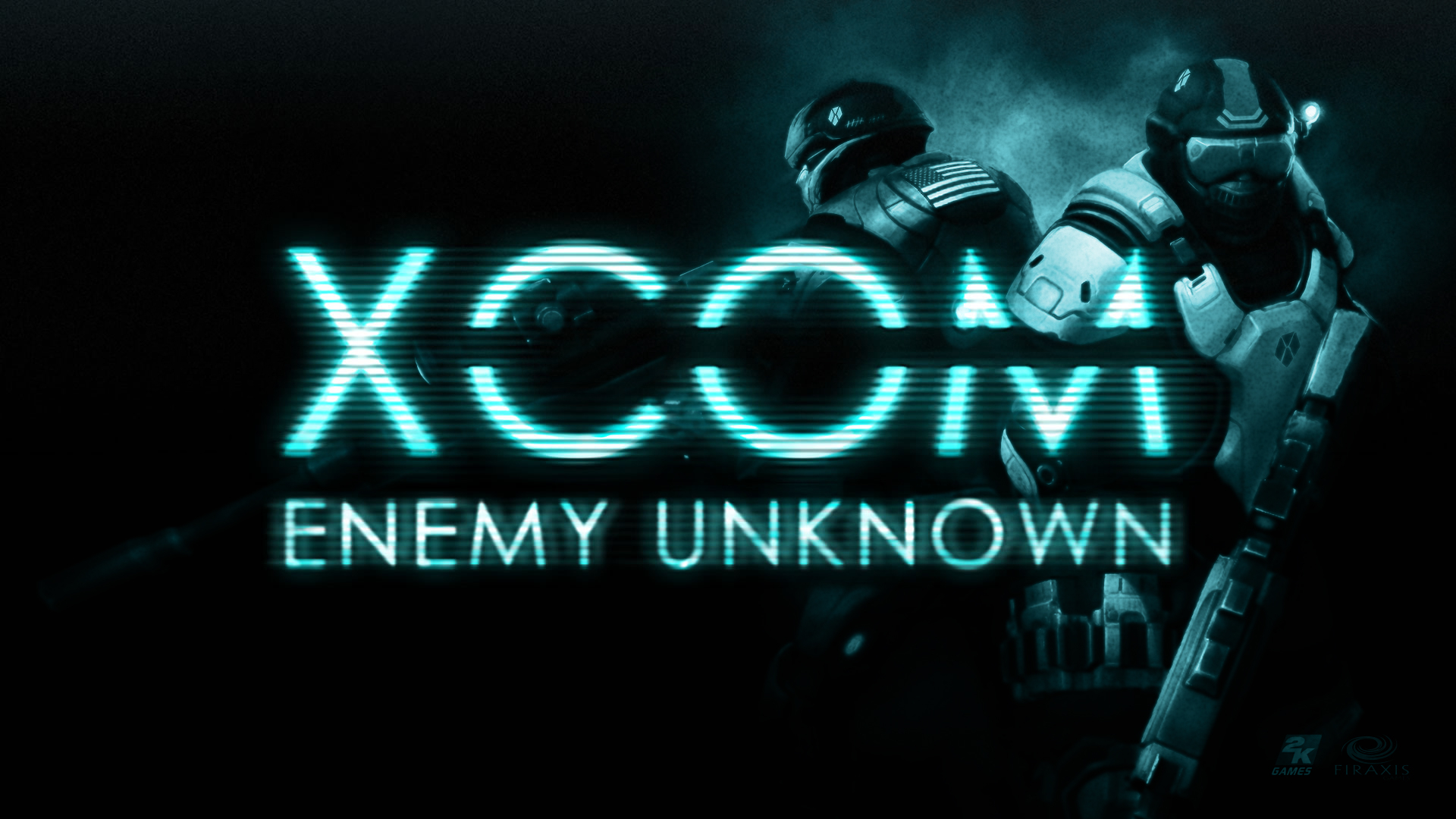 XCOM: Enemy Unknown is coming to Vita as Enemy Unknown ...