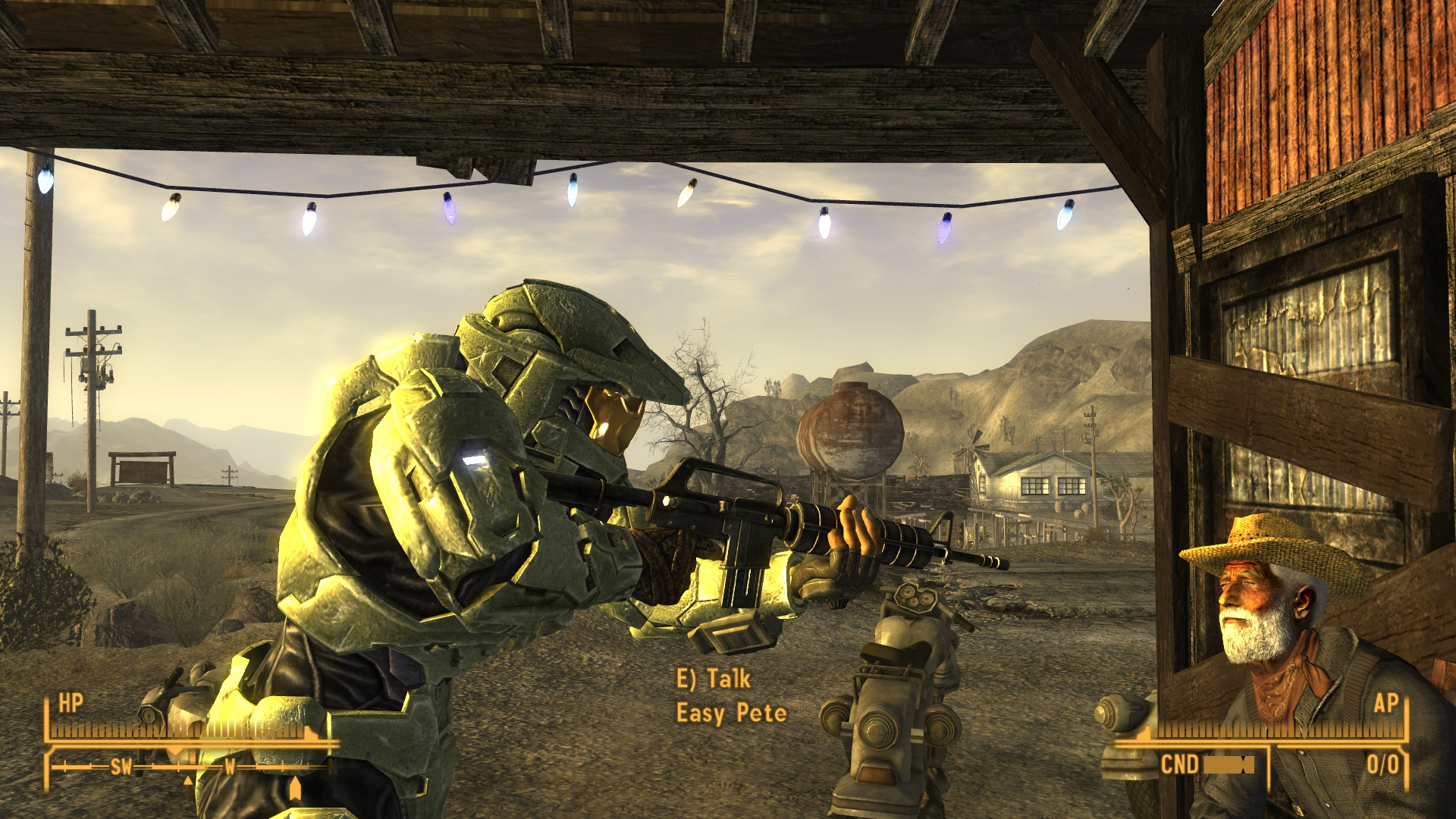 fallout new vegas fook