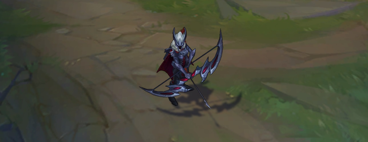 League of Legends getting Marauder and Inquisitor skins ...