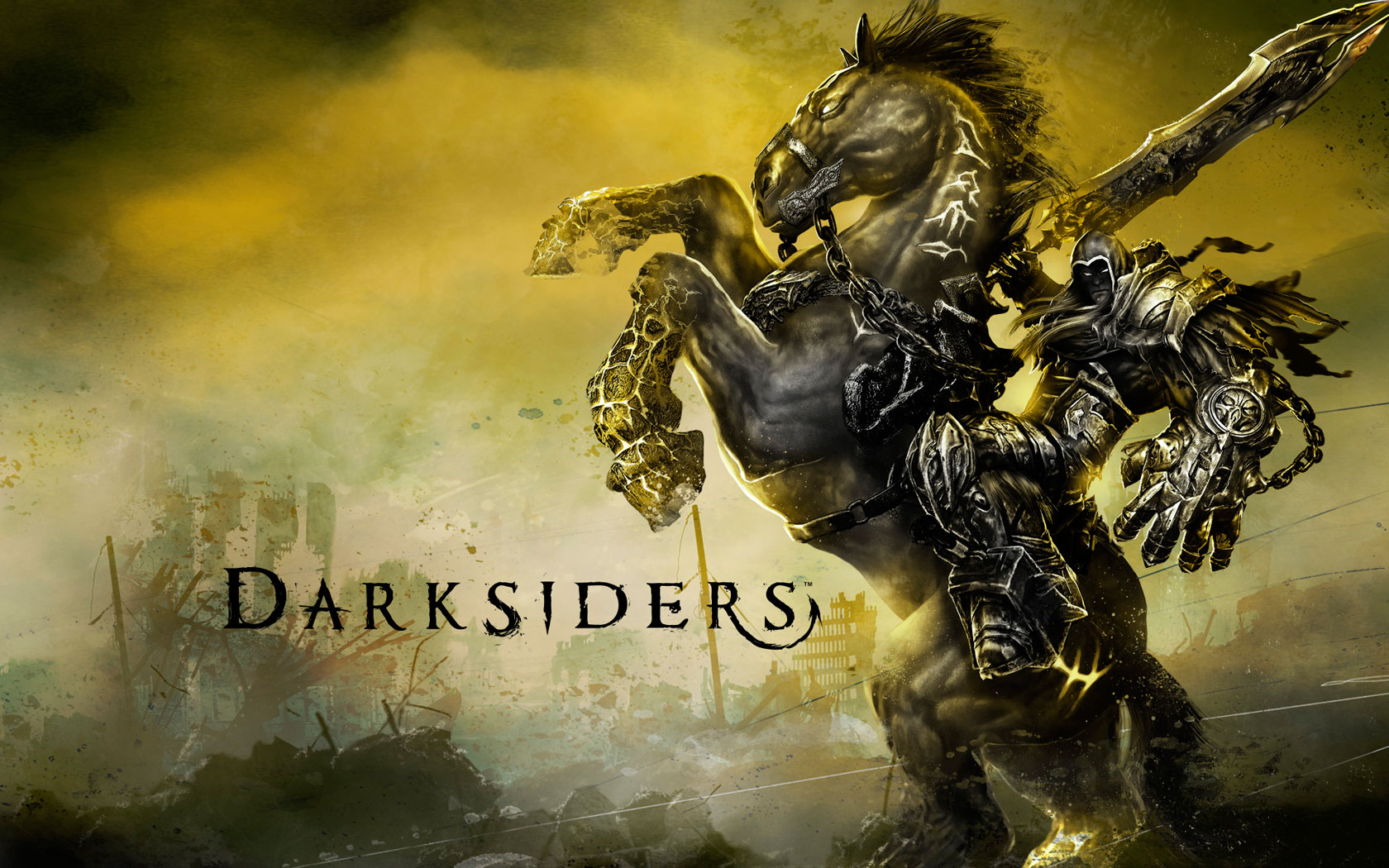 Darksiders Creative Director Joe Madureira Says Franchise Is Alive May Have News Soon Neoseeker