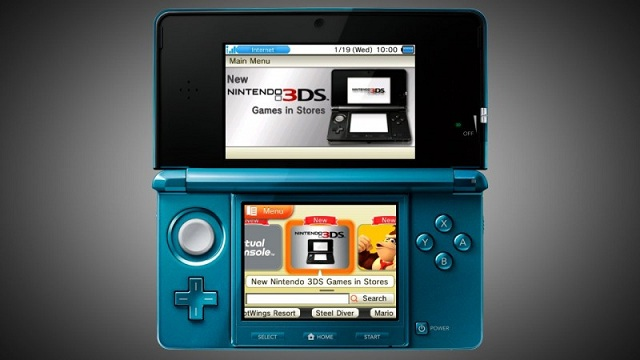 3DS eShop update now available - Neoseeker