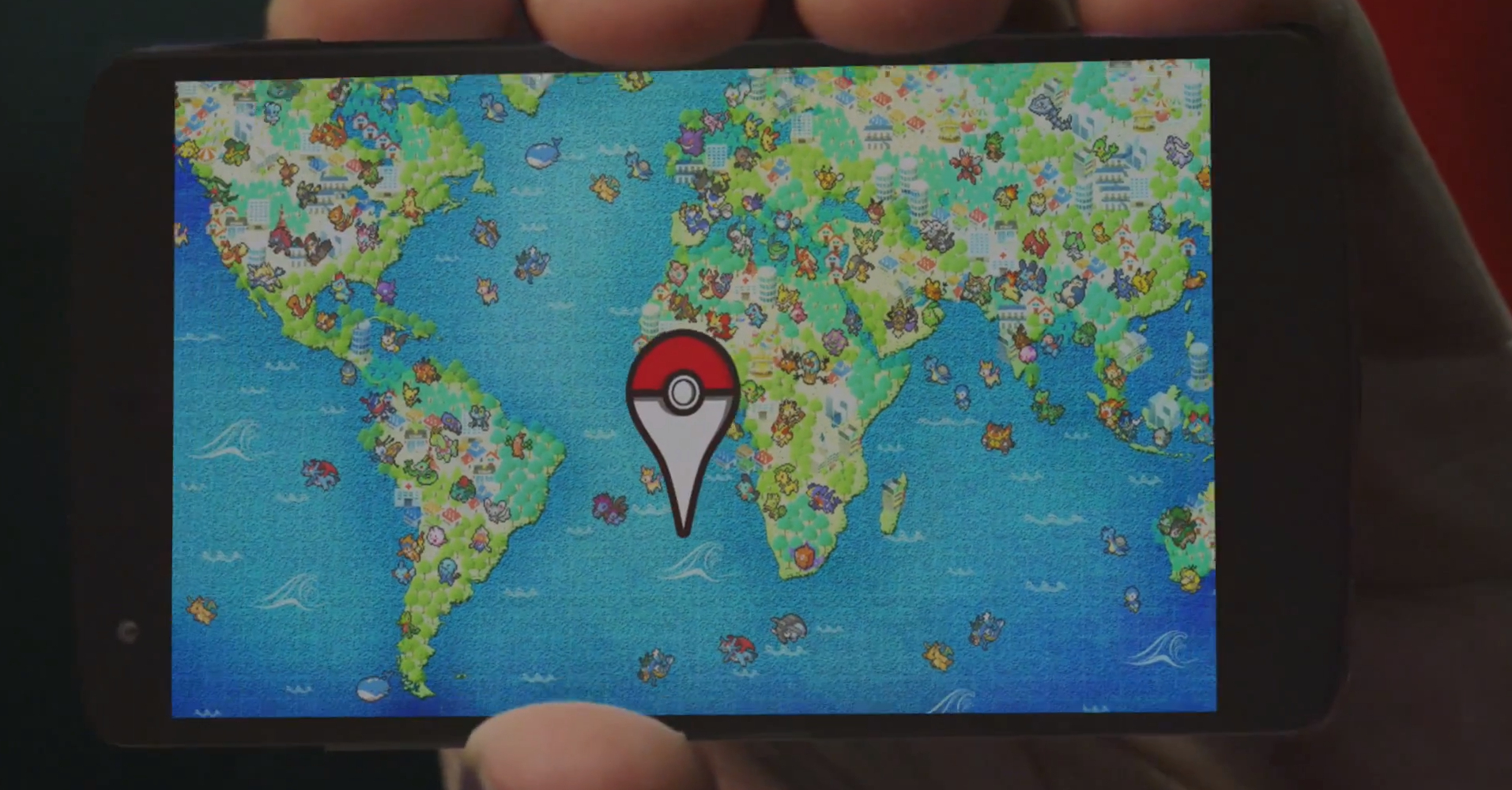 April fools google maps now tracking pokemon creates challenge to google is starting april fools day early with a little help from game freak and nintendo introducing the google maps pokemon challenge gumiabroncs Images
