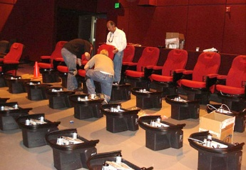 Some Theaters Trying Moving Seats In Effort To Lure Movie Goers Neoseeker
