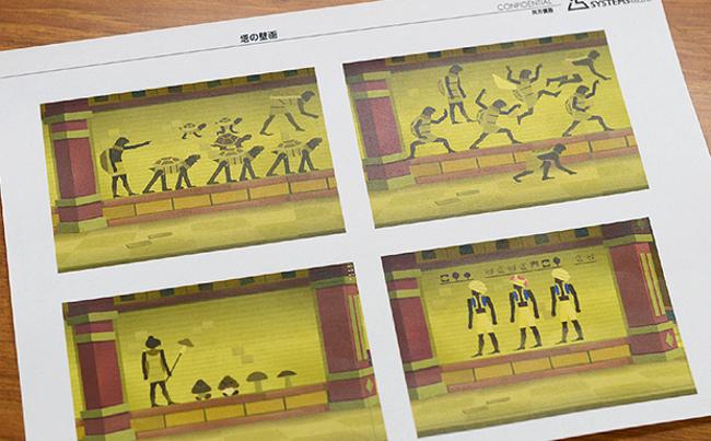 latest iwata asks discusses paper mario sticker star s lack of