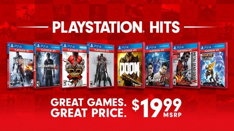 Popular Ps4 Games All : Playstation hits arrive for ps pick up some of the best