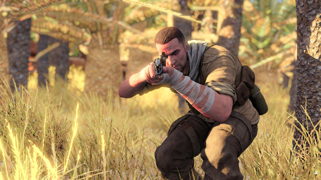 Sniper Elite 3 DLC Save Churchill: Part 1 - In Shadows hits consoles