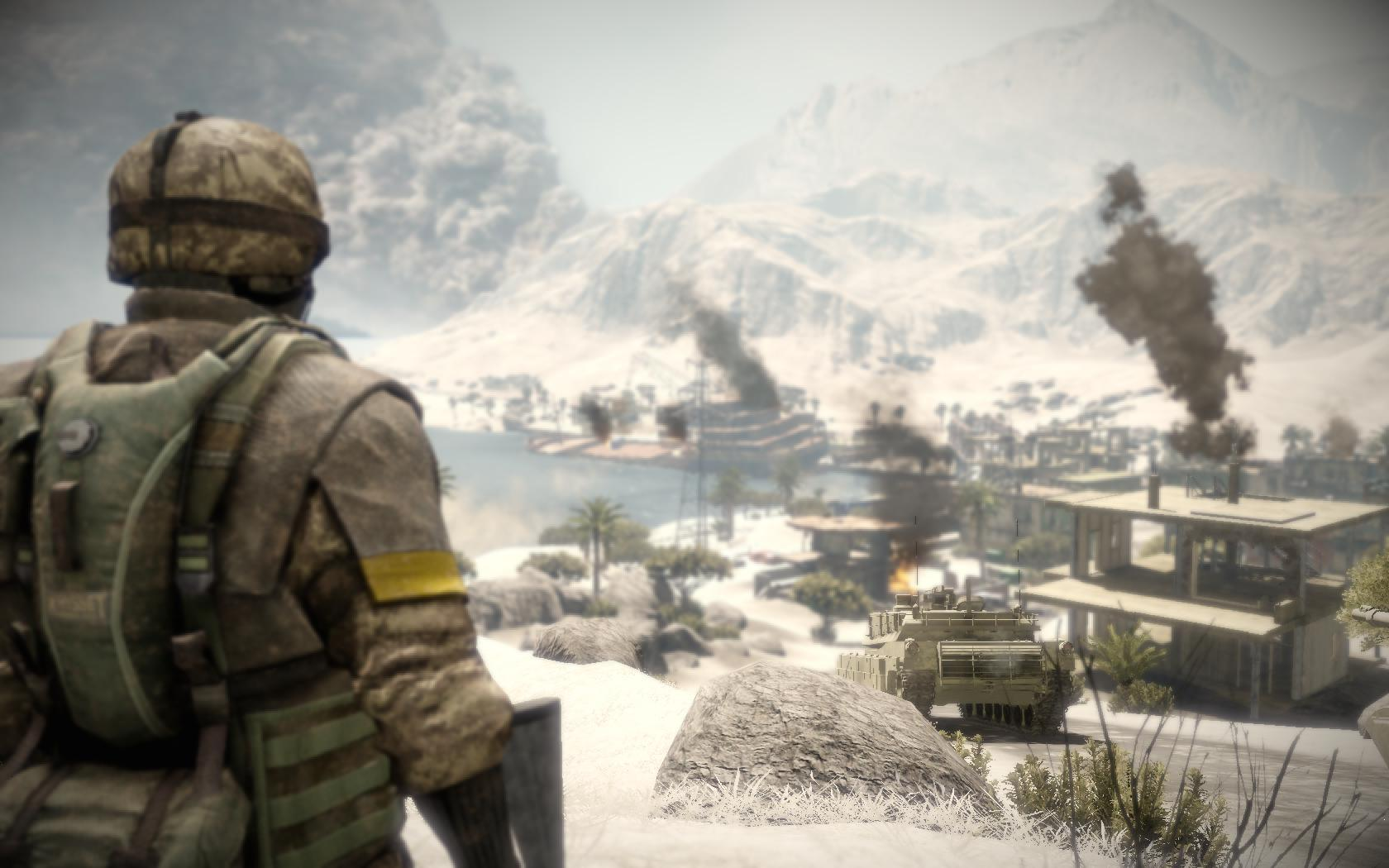 Battlefield: Bad Company 2 Patch v795745 - FilePlanet