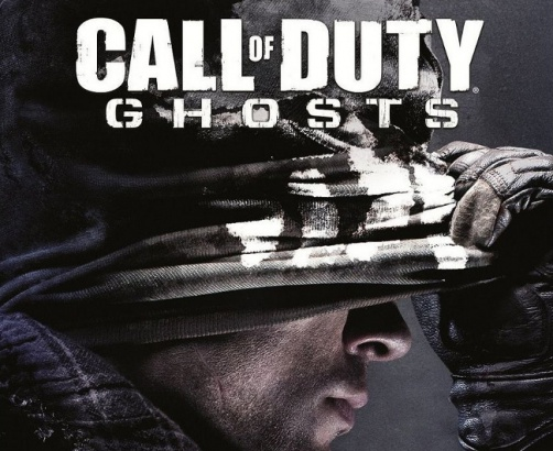 What is Call of Duty: Ghosts? Box art and retailer ad tease ...