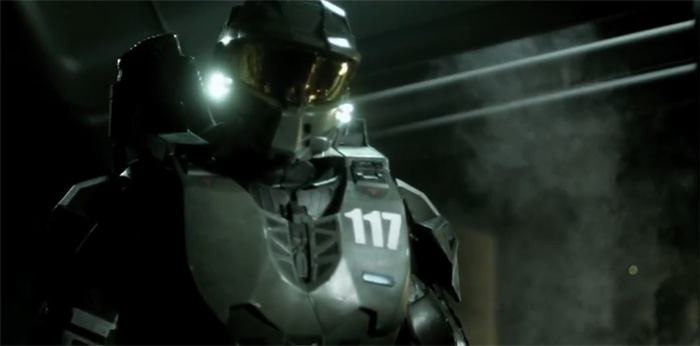 Halo 4 Forward Unto Dawn Full Trailer Offers More Story And