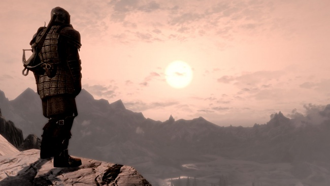 Skyrim: Dawnguard DLC available on Xbox 360 Image 1