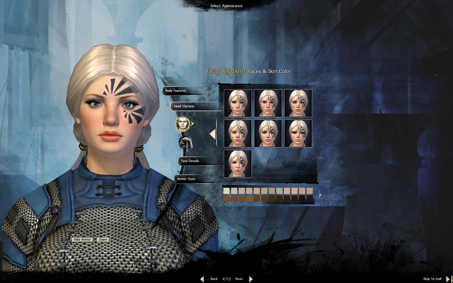 Guild Wars 2: Female norn should not be supermodels - Neoseeker
