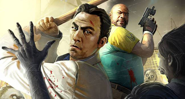 Left 4 Dead 2 DLC based on Cabin in the Woods was planned