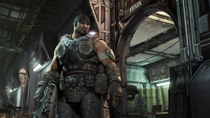 Gears Of War 3 Wraps Up The Tale Of Marcus Fenix But Not