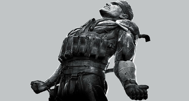 Metal Gear Solid 4 Trophy patch goes live Image 1
