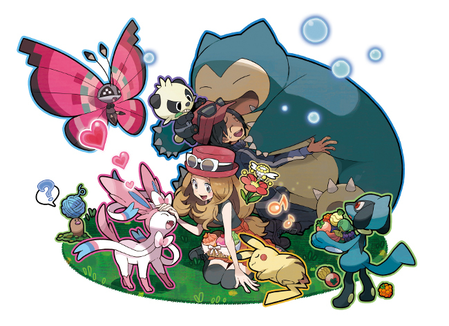 how to get diancie in pokemon x and y