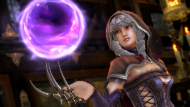 Soul Calibur V trailer and screenshots reveal Astaroth, newcomer Viola Image 1