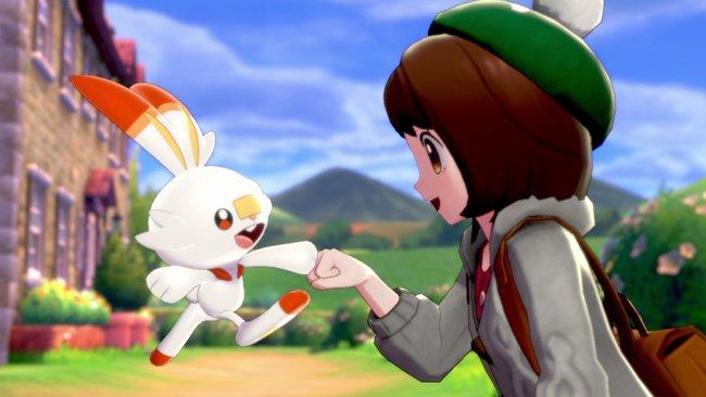 is this true about max raid battles - Pokémon Sword ...