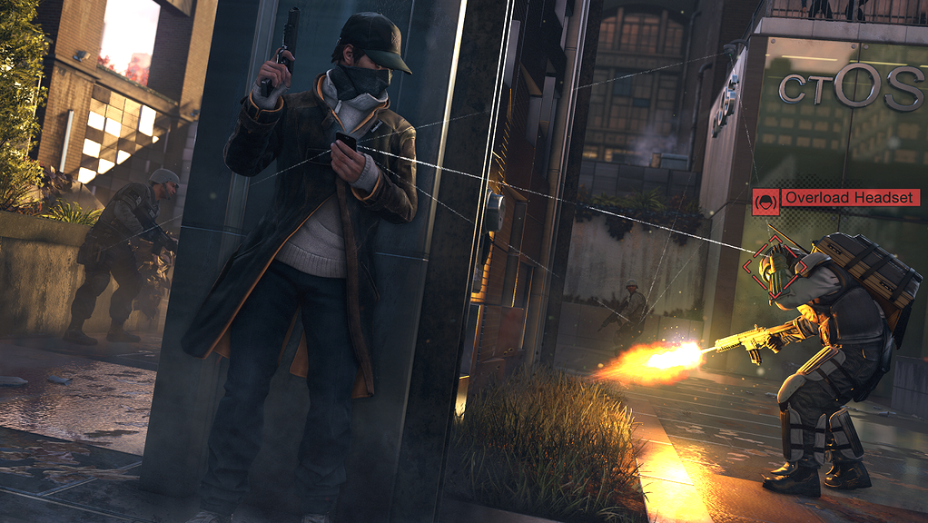 Watch Dogs won't be 1080p/60fps on PS4 or Xbox One for the