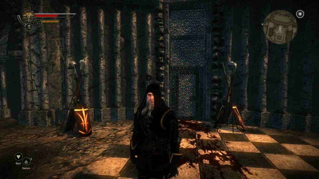 the witcher 2 enhanced edition crack