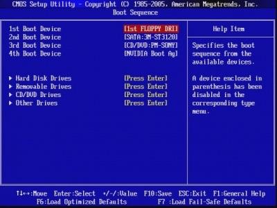 instalar ubuntu 9.10