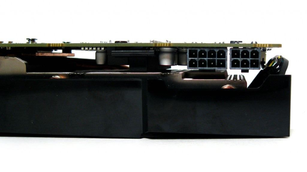 Обзор / тест Sapphire HD 6970 Dual-Fan