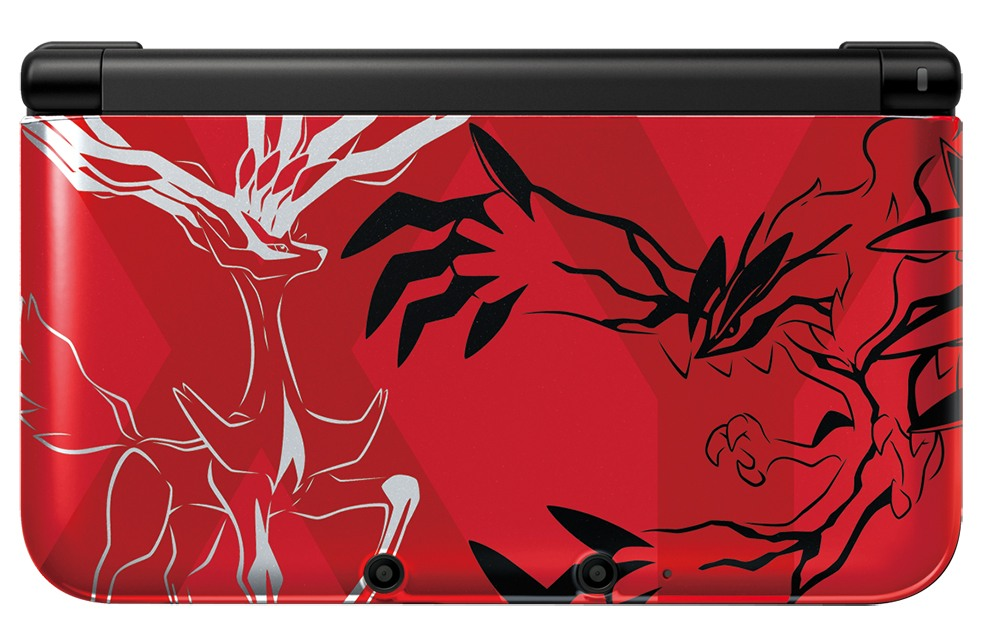 [DS - 3DS] Les codes amis Pokemon_xy_3ds_xl_red_hardware_rgb