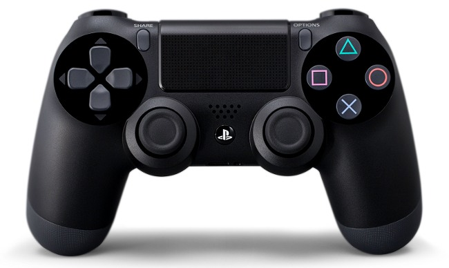 Xbox One vs. PlayStation 4: Controllers