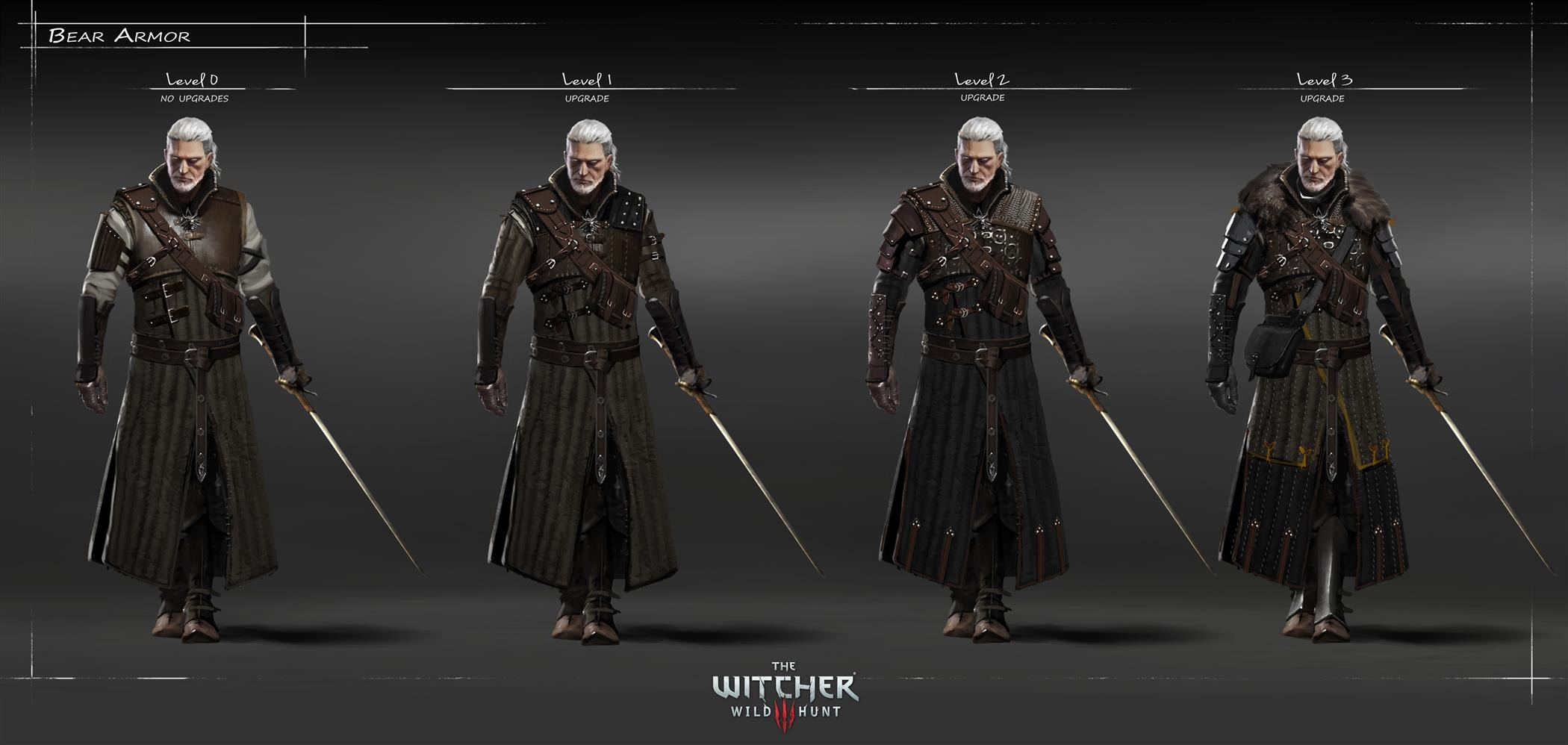 Geralt looks sharper than ever in new Witcher 3: Wild Hunt, see the ...