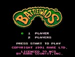 Battletoads screenshot 0