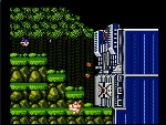 Contra screenshot 0