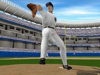 microsoft baseball