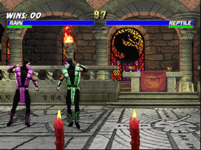 Mortal Kombat Trilogy (PC) - Neoseeker