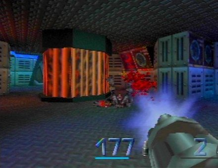 Shooter Games For Ps3 : Escapes from reality system retrospective the psone era