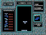 Tetris screenshot 2